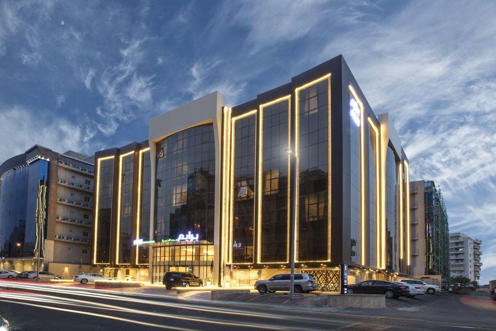 Prime Hotel Jeddah Al Hamra