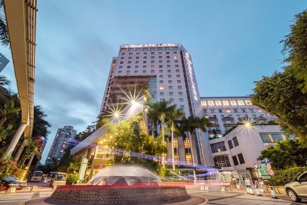 Seaview Jiatu Hotel