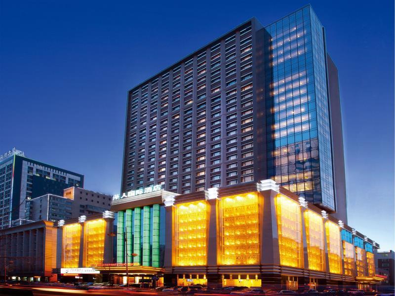 Shenyang Huaren International Hotel