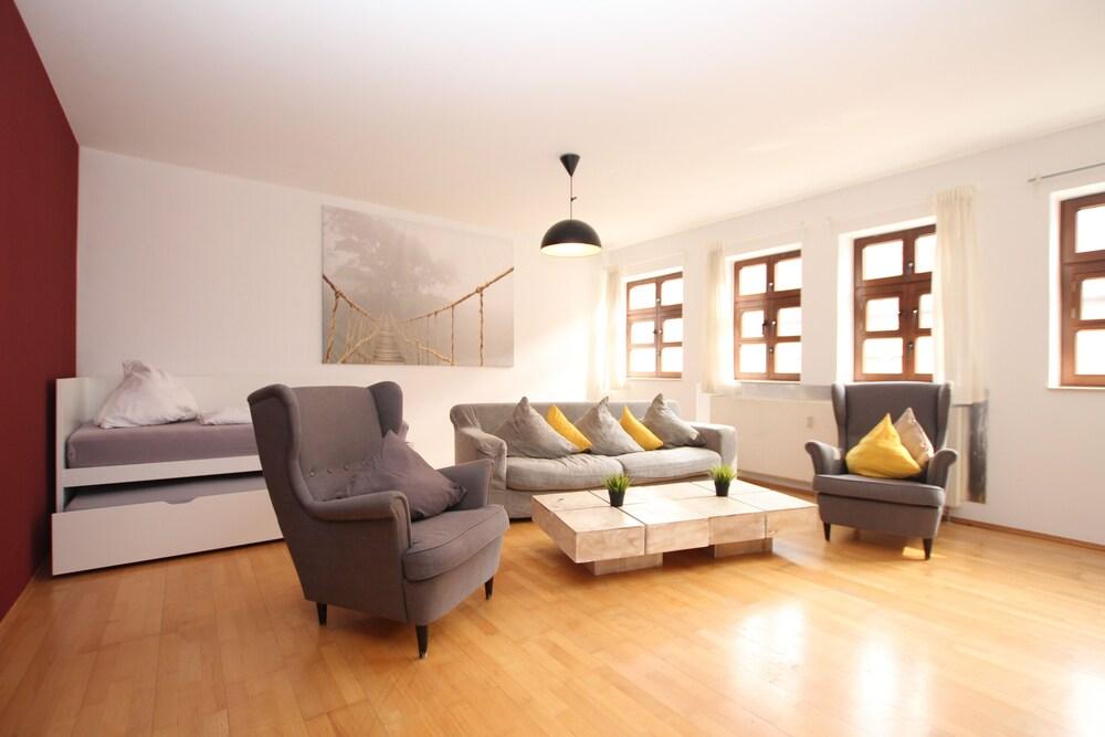 Druschba Boutique Apartment