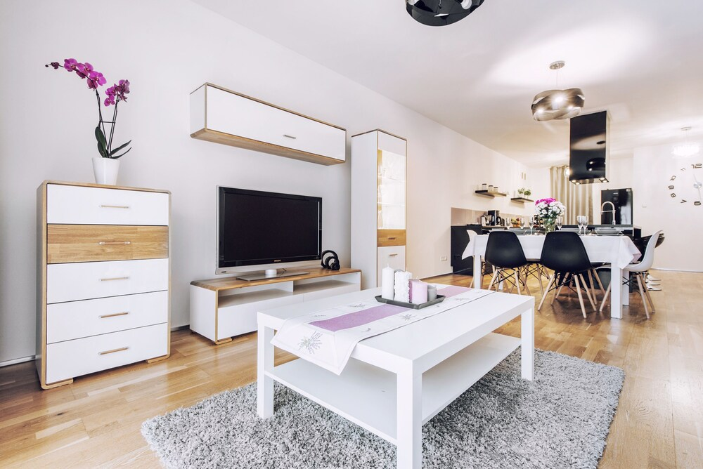 Feldmana 6 apartments