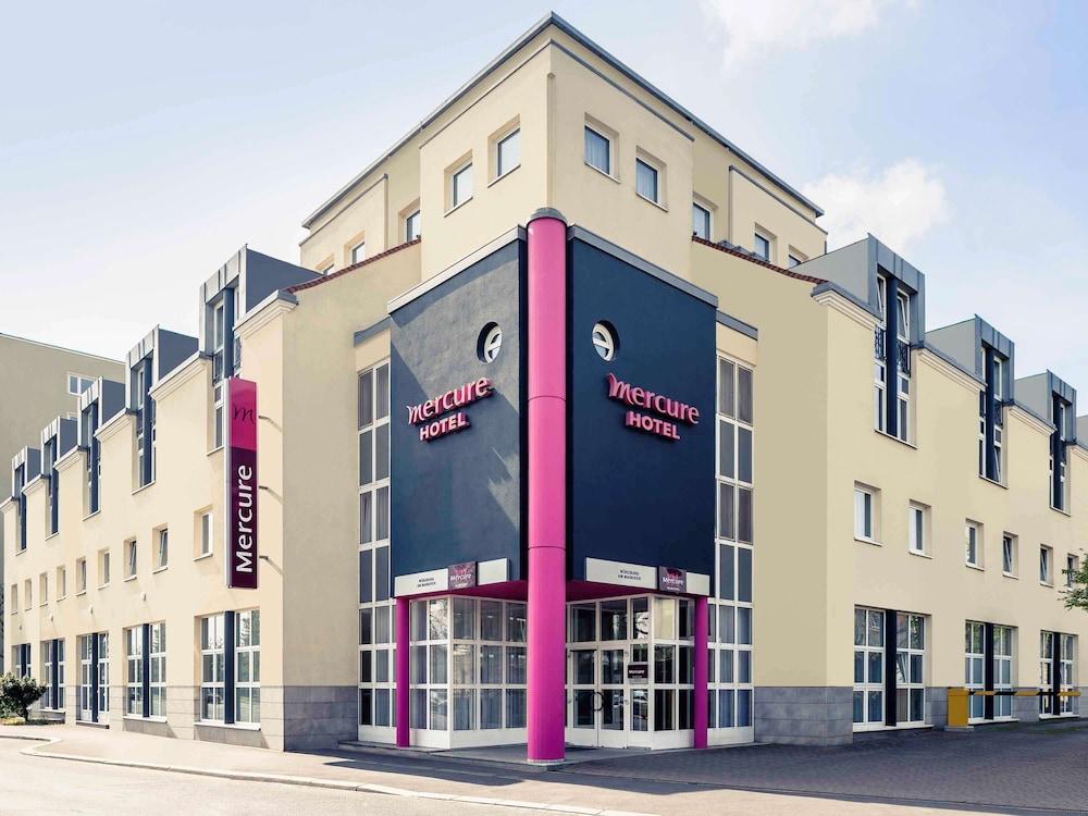 Mercure Hotel Wuerzburg Am Mainufer