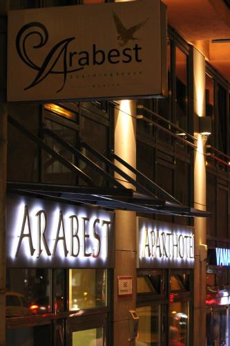 Arabest Aparthotel