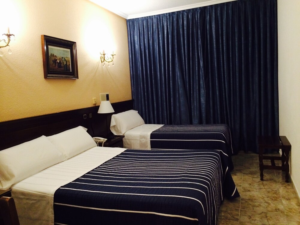 Gallery image of Hostal Sonsoles Madrid Centro