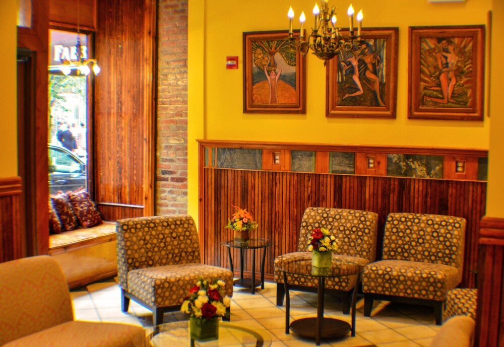 Gallery image of Blue Moon Boutique Hotel