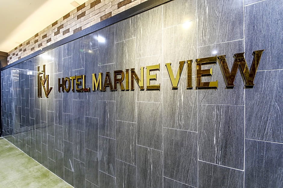 Hotel Marineview