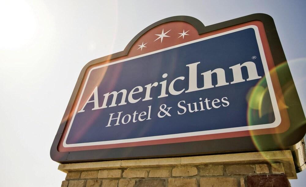 Gallery image of AmericInn by Wyndham Madison SD