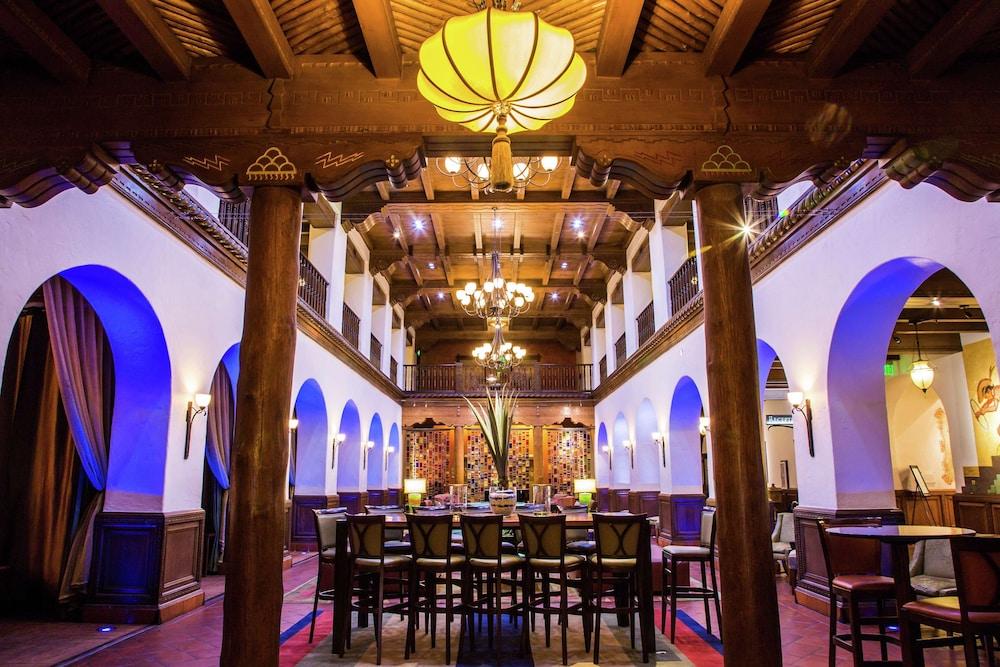 Hotel Andaluz Albuquerque Curio Collection by Hilton