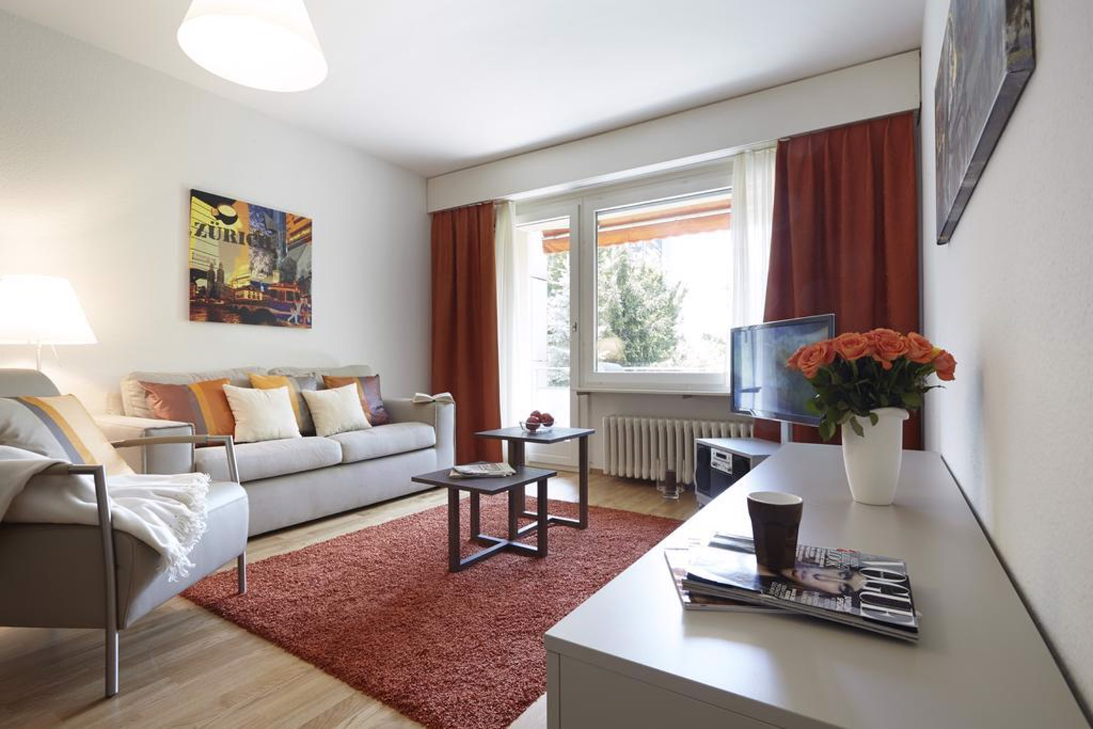 City Stay Furnished Apartments Nordstrasse