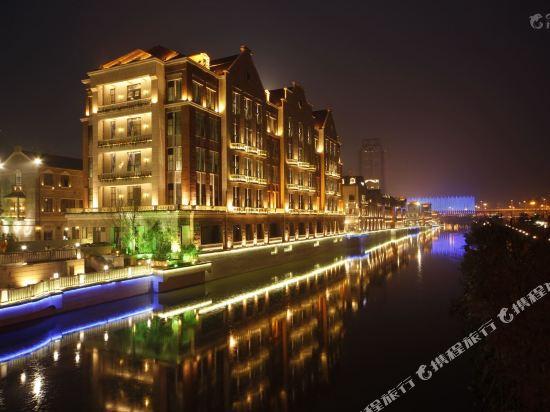 Kaiyuan r wuhan han street