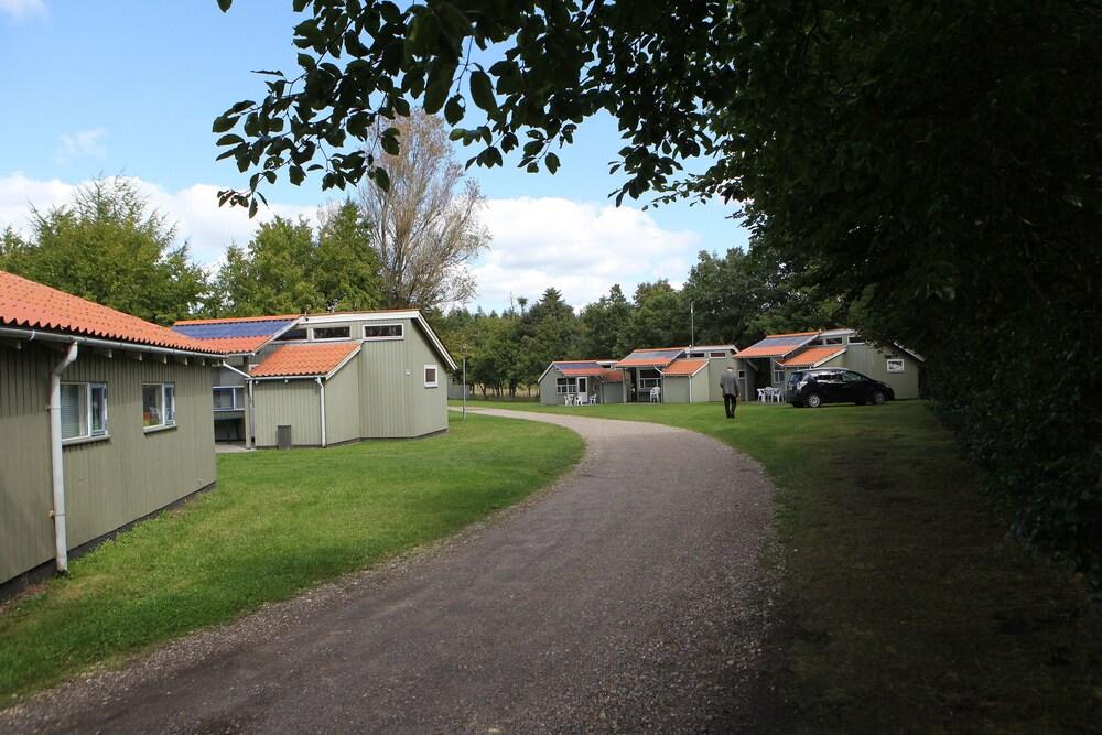 Gallery image of Dancamps Hampen