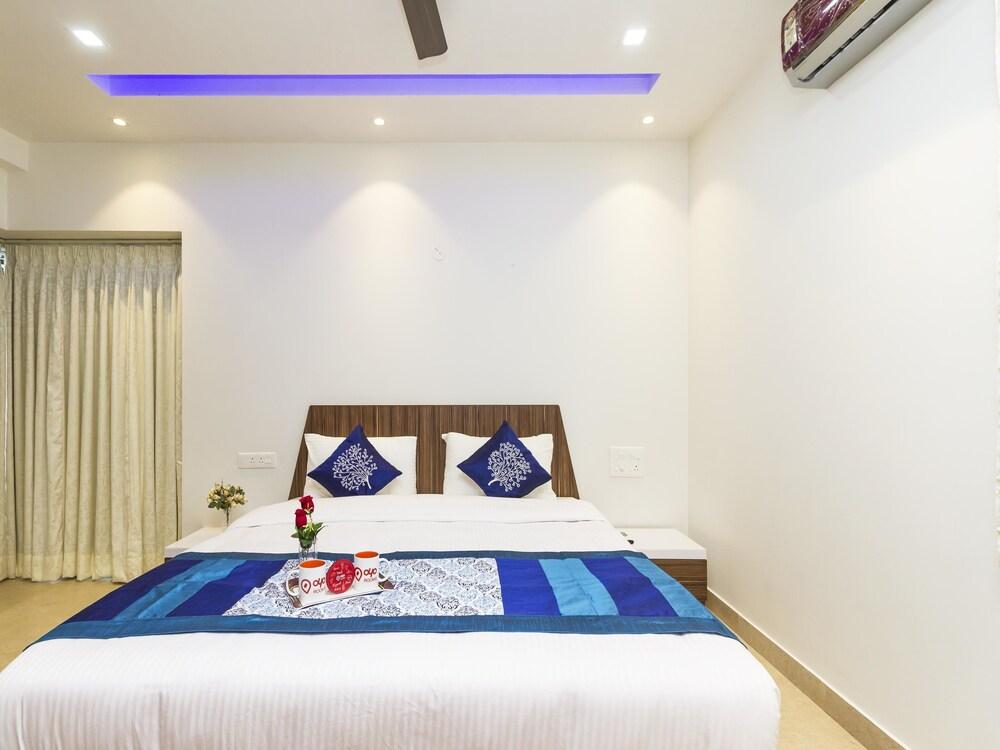 Oyo Apartments Kammanahalli
