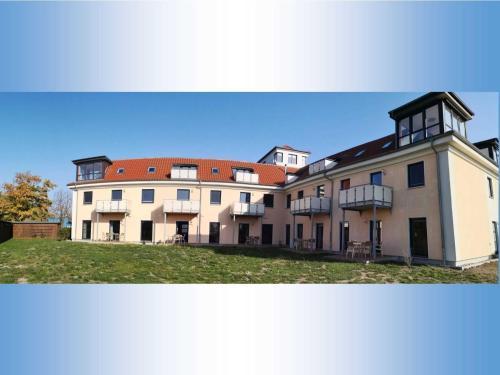 Ferienhaus _Am Seglerhafen_