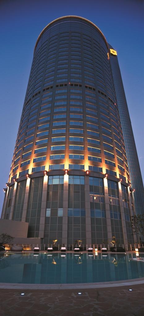 Shangri La's Far Eastern Plaza Hotel Tainan