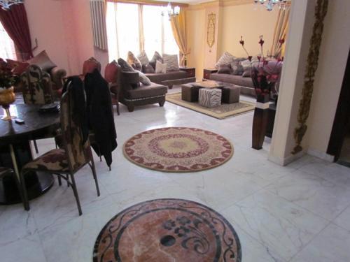 Zomroda Apartment