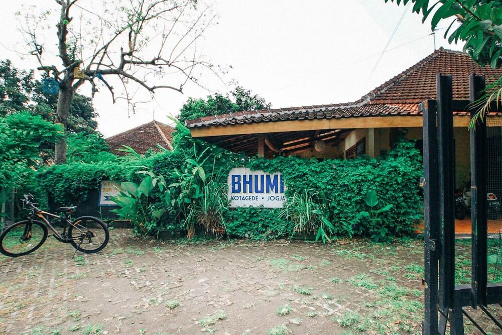 Bhumi Hostel