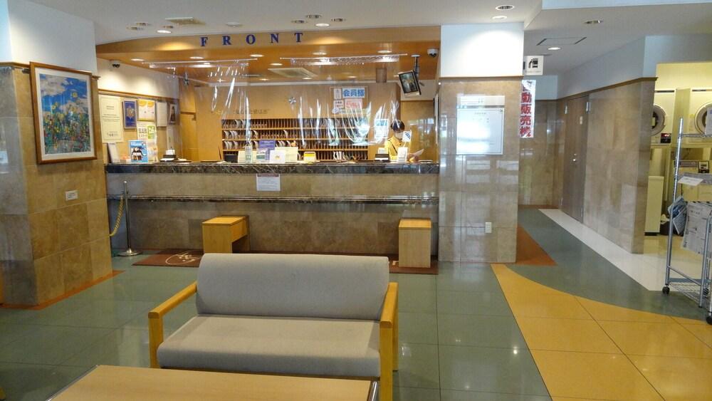 Toyoko Inn Hakata Ekimae Gion