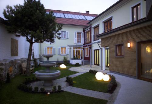Tinschert Hotel Restaurant Partyservice
