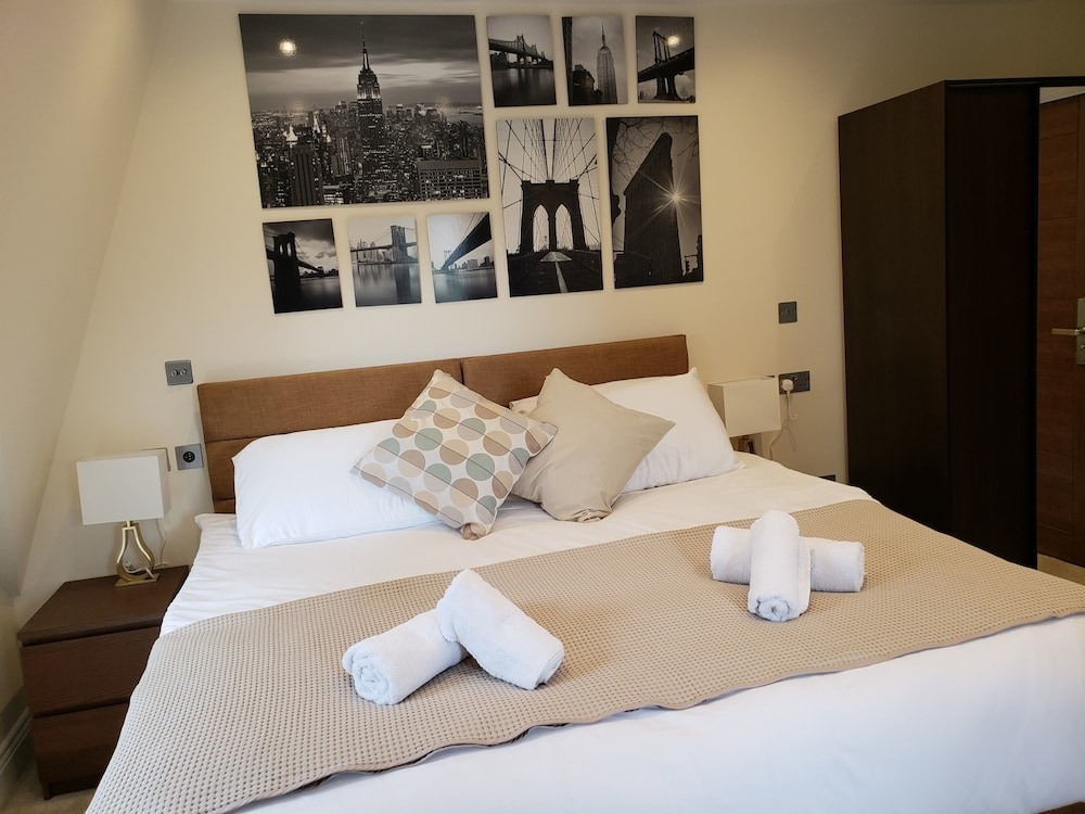 Gallery image of London Star Hotel