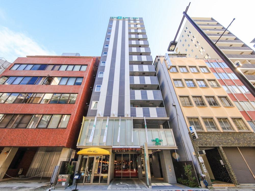 Unizo Inn Tokyo Kandaeki West
