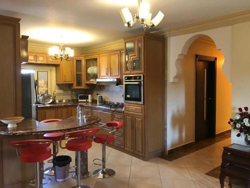 Al Mohandessin Luxury apartments