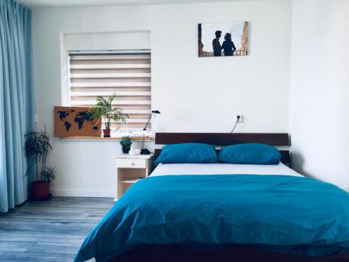 Private room in Utrecht city