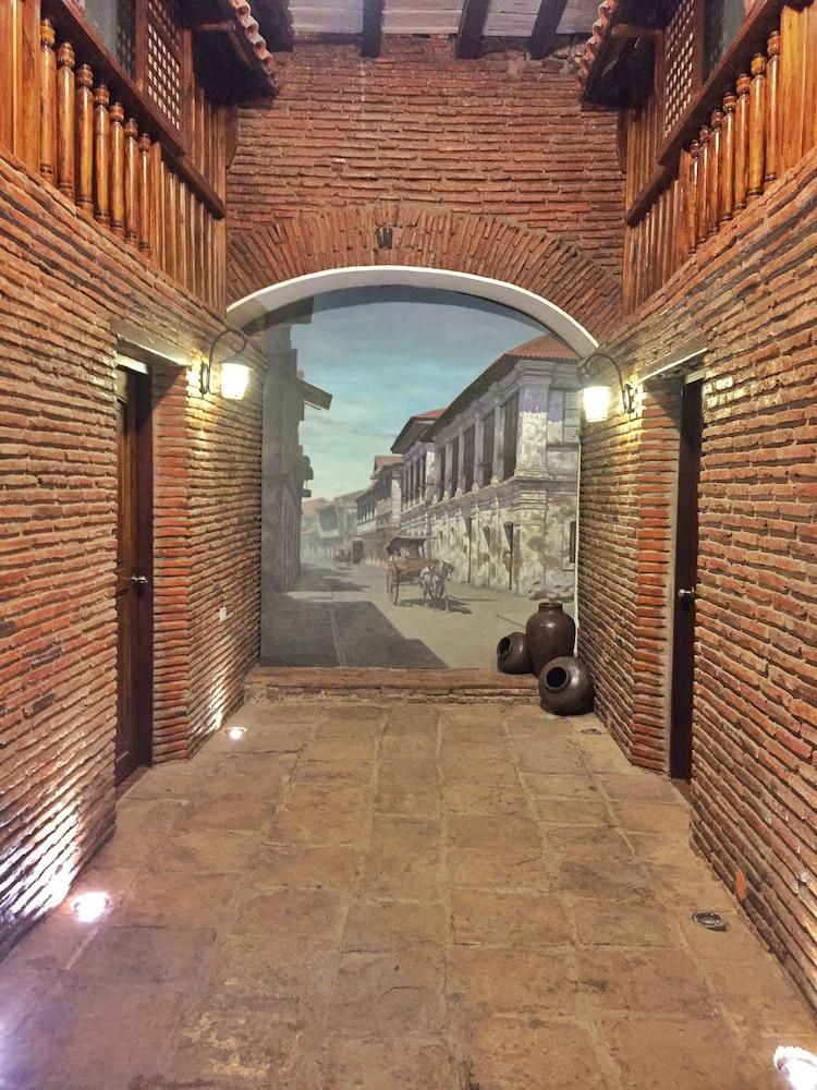 Hotel Veneto De Vigan Annex