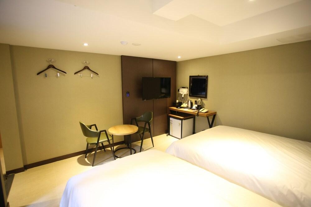 Hotel Treeshade Dongdaemun