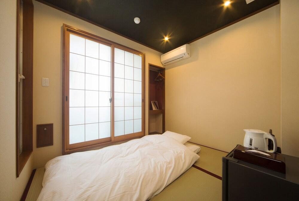 Gallery image of Hotel Seiki Kyoto Station