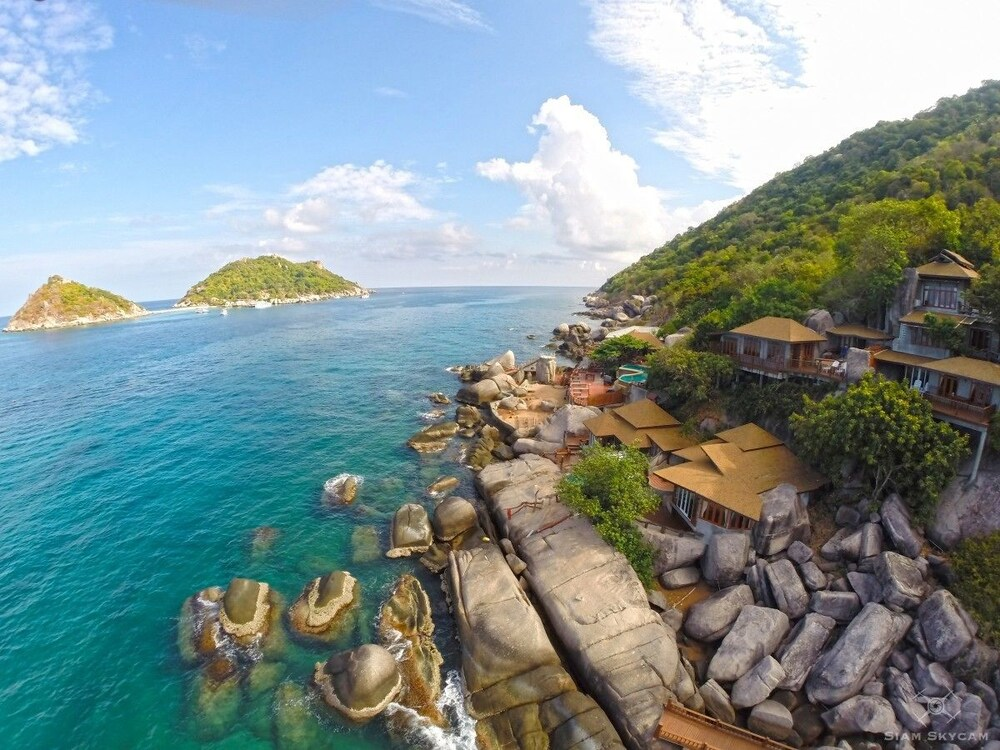 Gallery image of Dusit Buncha Resort Koh Tao