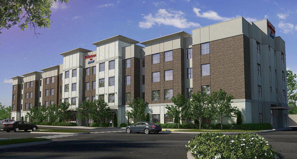 Residence Inn by Marriott Austin Southwest