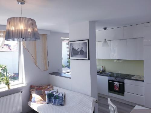 Apartament Promenada Studio