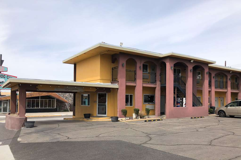Rodeway Inn Albuquerque Downtown on Rt 66