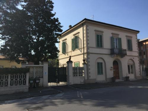 Lucca Relais