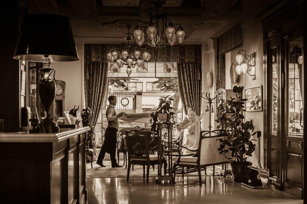 Russo Balt Hotel