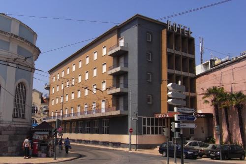 Hotel Braganca - Coimbra