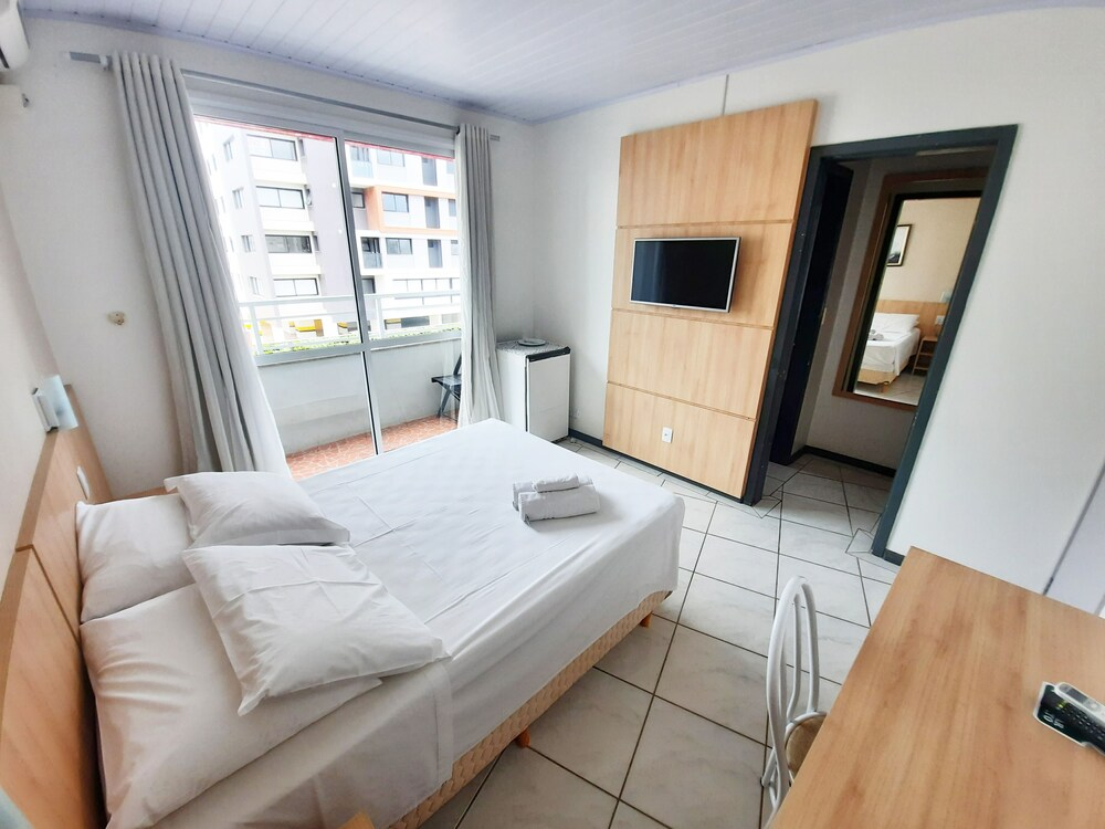 Gallery image of Hotel Ficare Torres