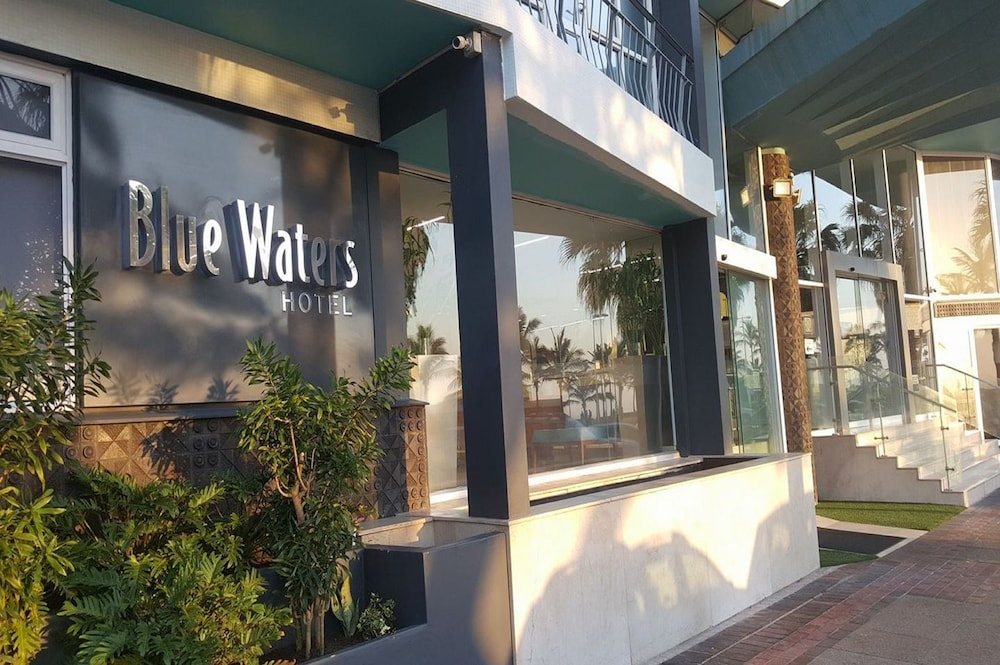 Gallery image of The Blue Waters Hotel