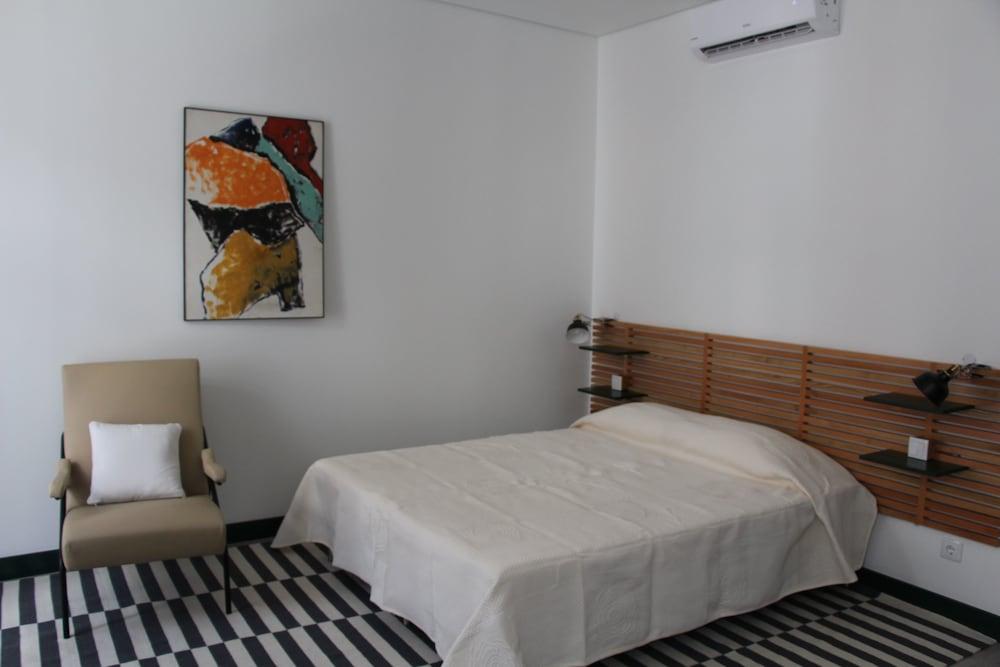 DoBairro suites at Bairro Alto