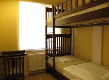 Garis hostel Lviv