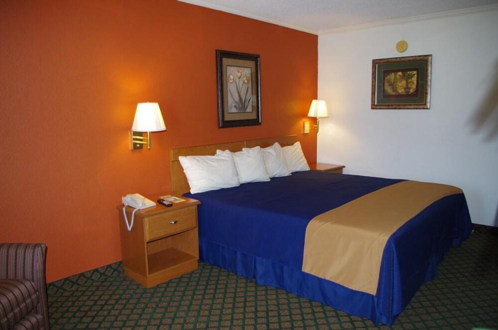Gallery image of Americas Best Value Inn Jacksonville Little Rock