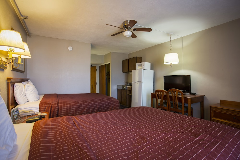 Gallery image of Gulf Towers Resort Motel