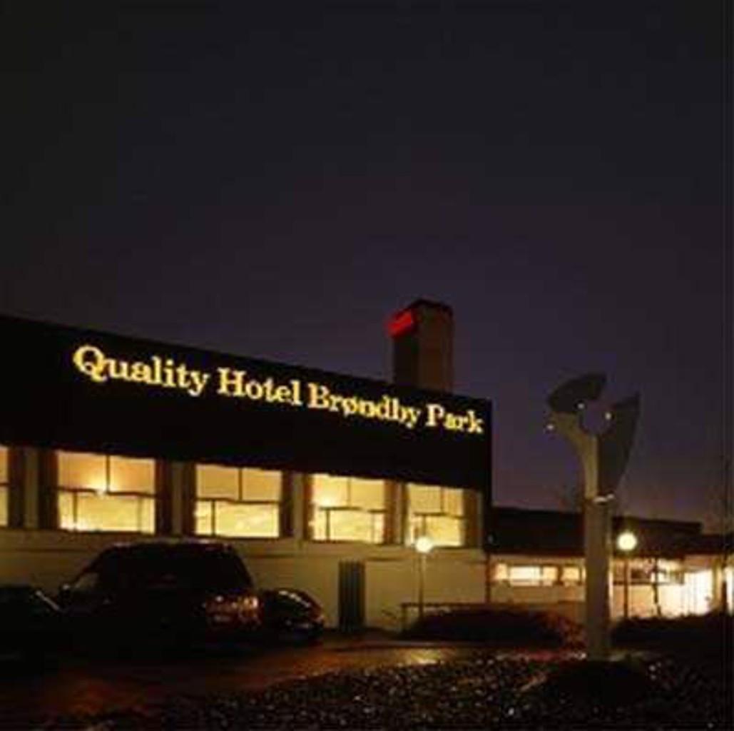 Quality Hotel Brøndby Park