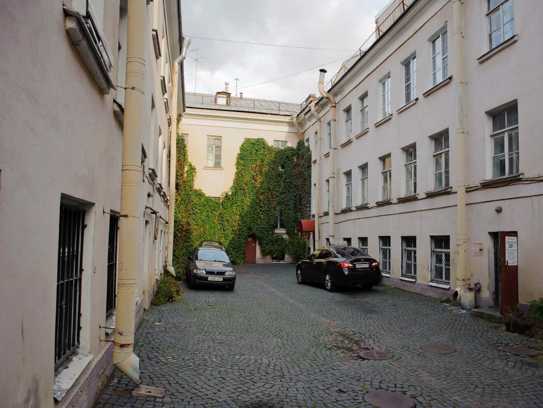 Guest House Raysky Ugolok