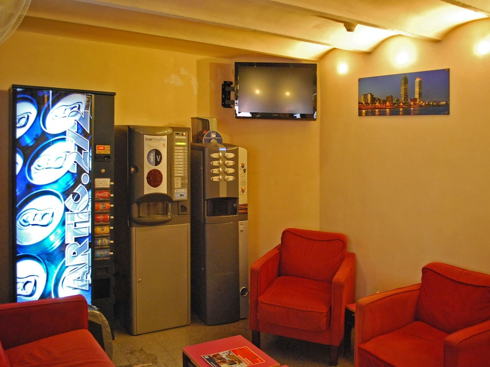 Gallery image of Hostal Radio