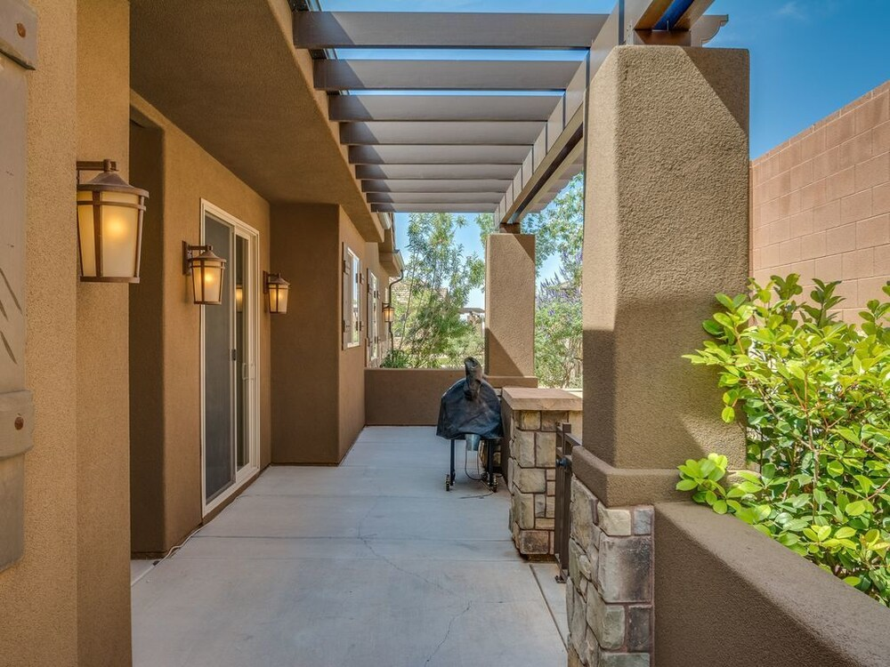 Tiger Lair 3 Bedroom Townhouse