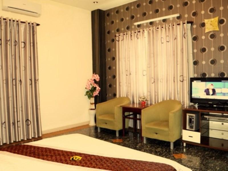 Gallery image of Lan Anh Hotel