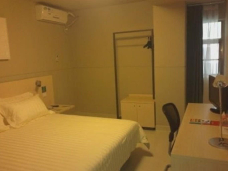 Gallery image of Jinjiang Inn Shenzhen Luohu Wanxiang City