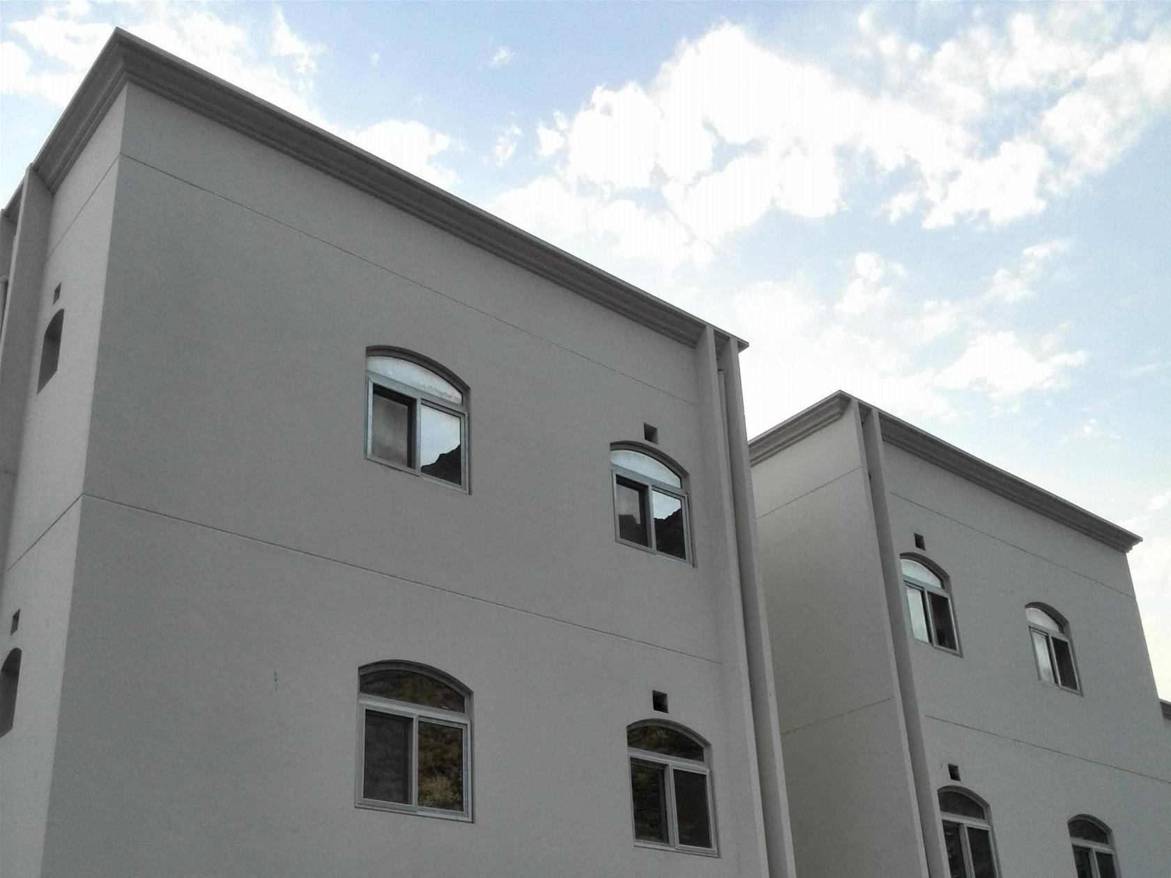 Uphill Residence