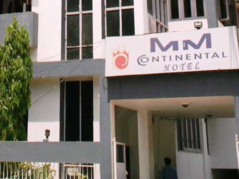 Gallery image of M M Continental